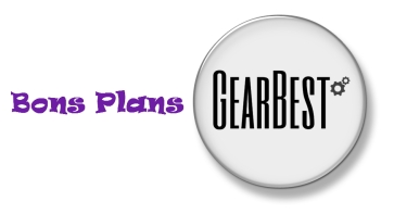 Bons Plans Gearbest